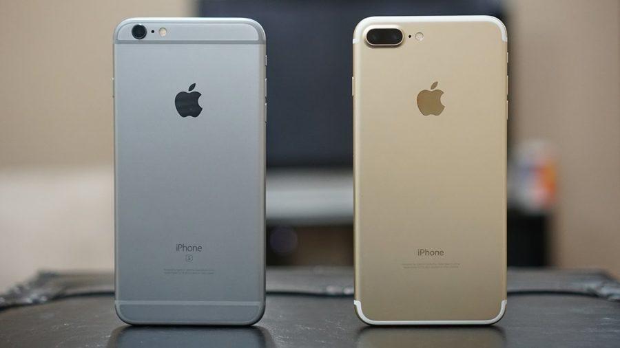 Apple снижает производительность старых iPhone
