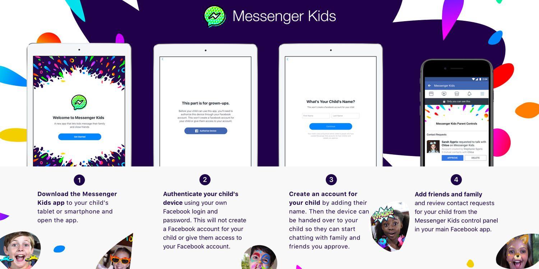 messenger-kids