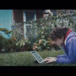 Музыка из рекламы iPad Pro