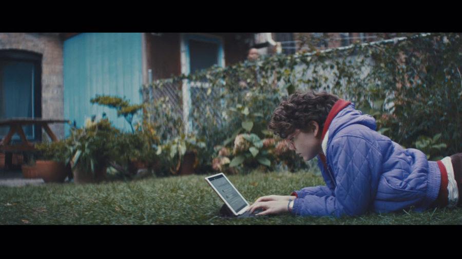 Песня из рекламы iPad Pro