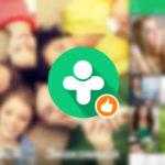 Как скачать ДругВокруг: чат и знакомства на iPhone 4 iOS 7.1.2?