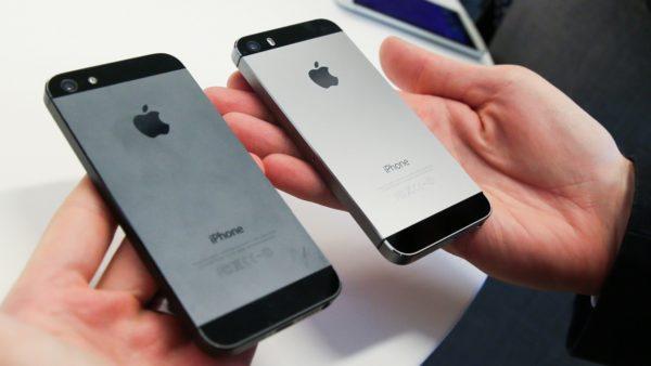 Стоит ли брать iphone 5 или iphone 5S в 2018 году