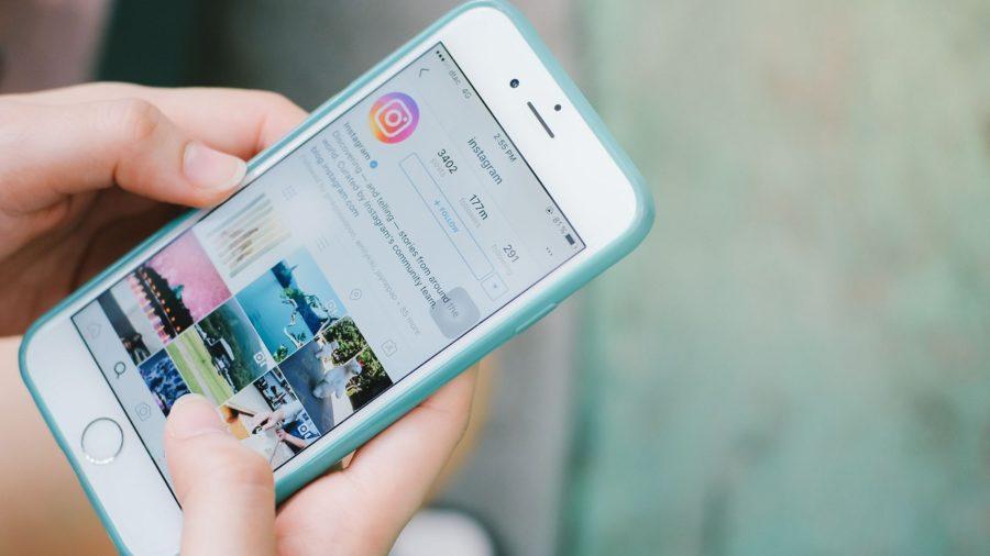 Удаляем кэш в Инстаграме на Айфон