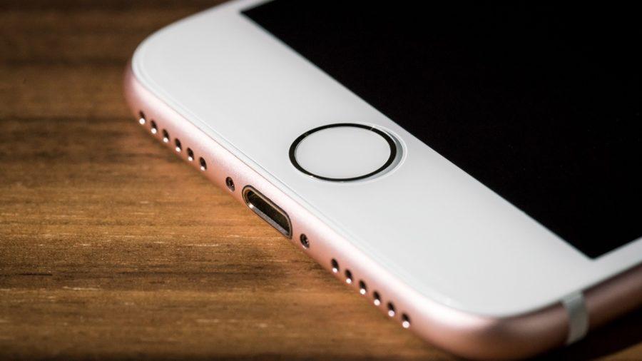 быстрая и беспроводная зарядка айфон 7 и 7 плюс
