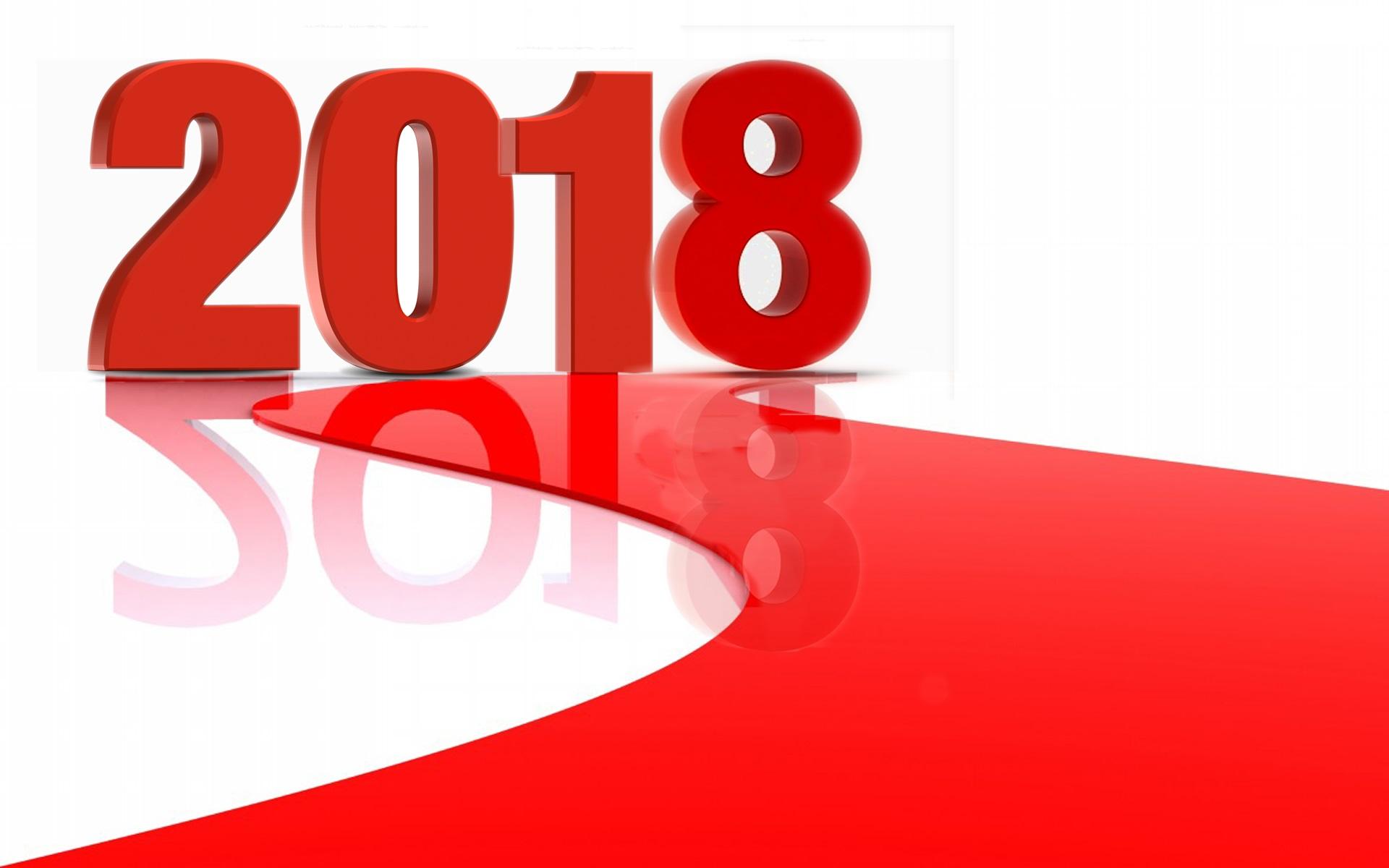 2018 year