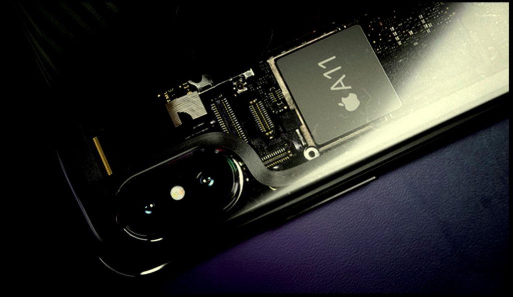 Apple A11 Bionic
