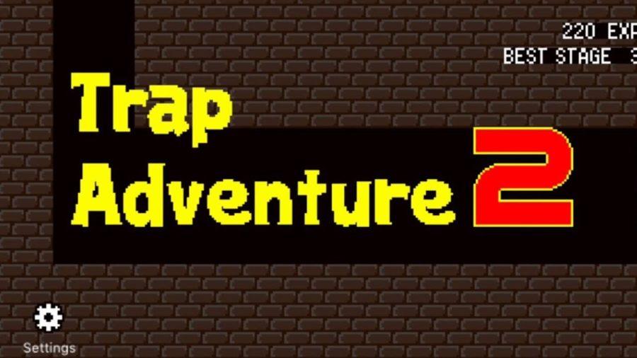 Trap Adventure 2 на PC