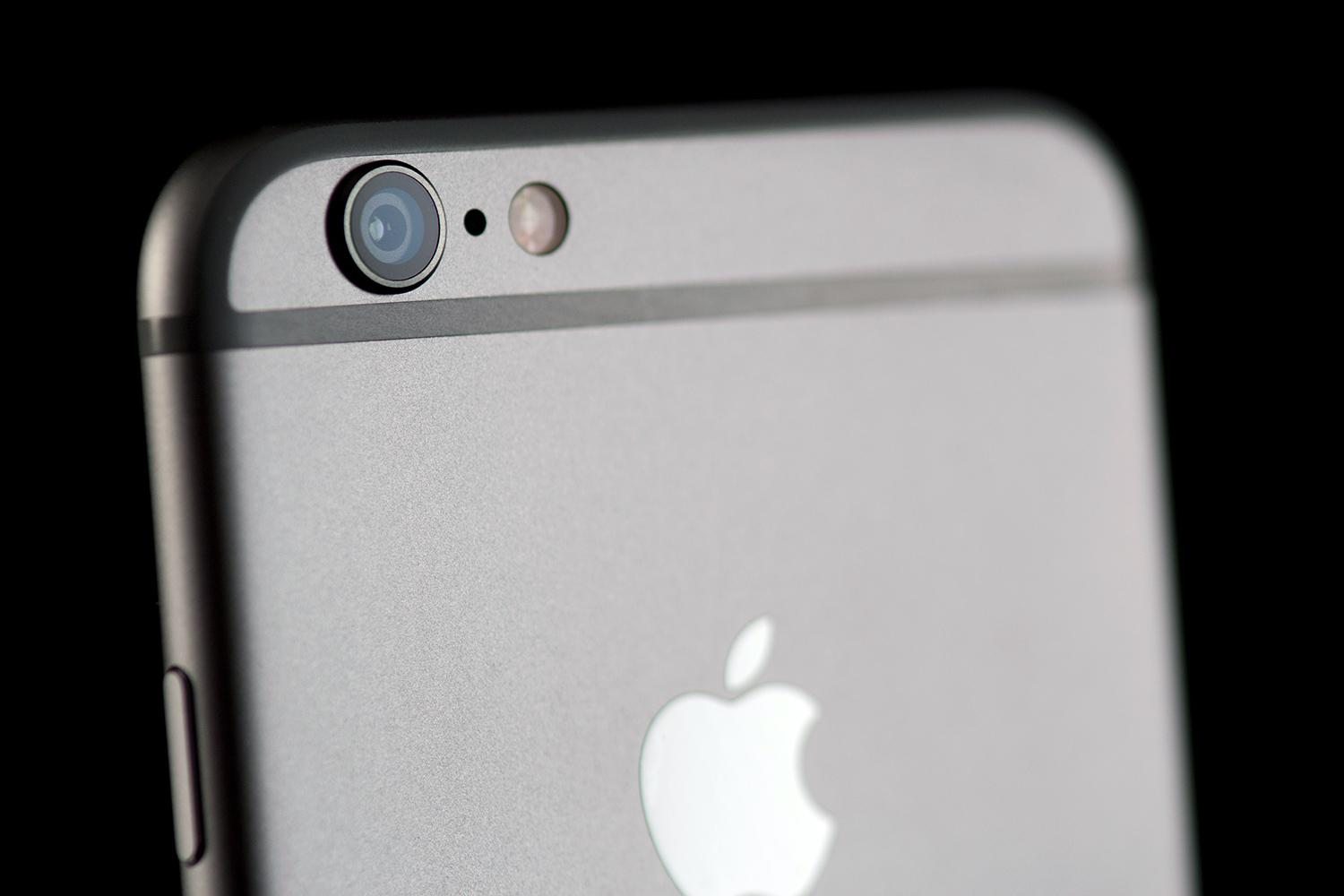iPhone 6 and iPhone 6 Plus Cameras