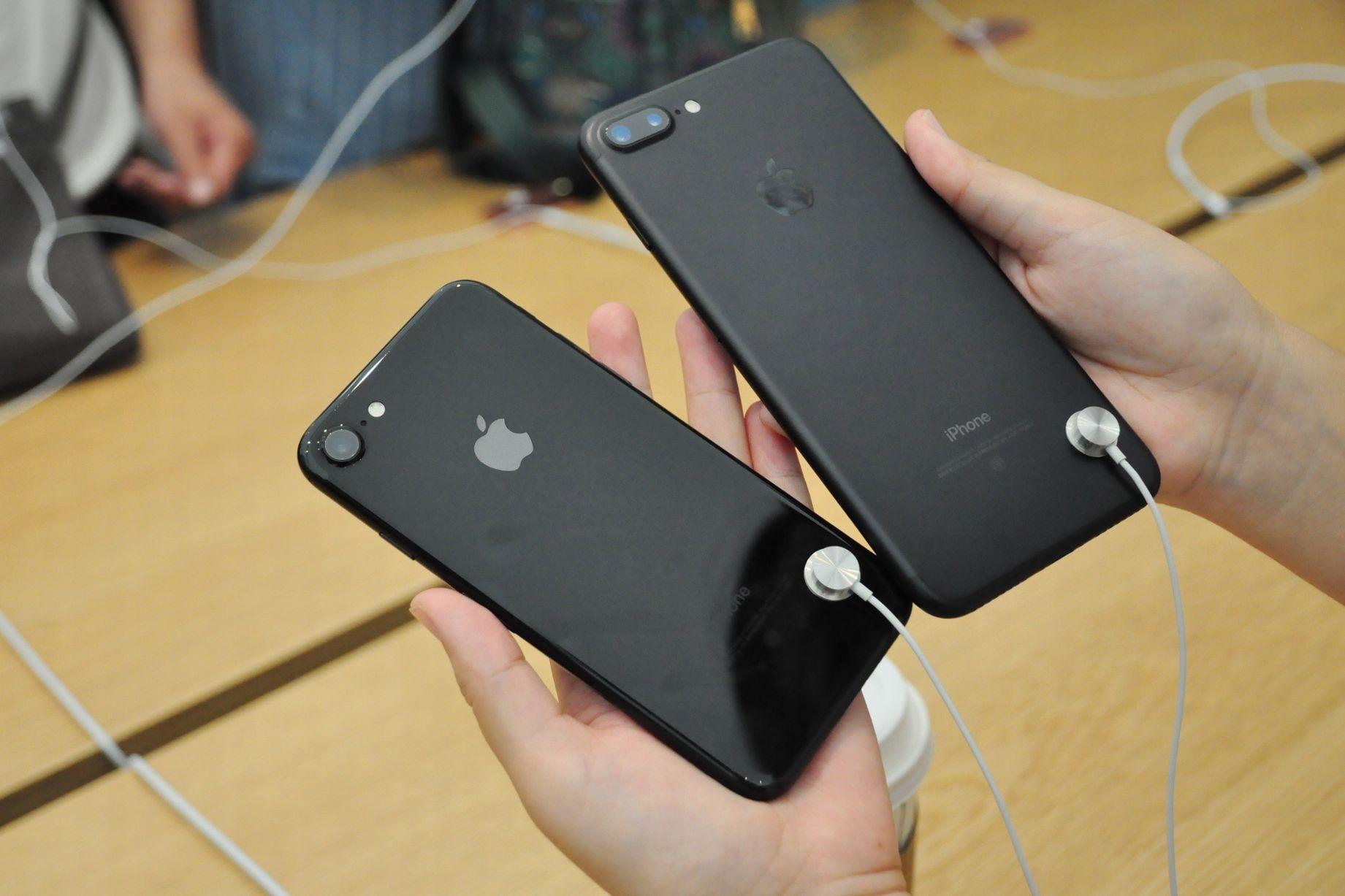 iPhone 7 and iPhone 7 Plus Price