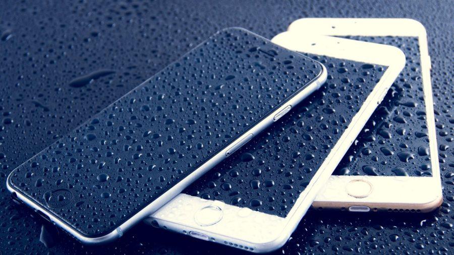 iphone 6s и iphone 6s plus защита от воды