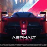 Asphalt 9: Legends — появился трейлер и доступен на Филиппинах