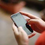 Как называется программа, которая показывает, как записан у других в телефоне?