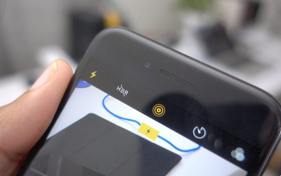 Как сделать отключить Лайф Фото на Айфоне
