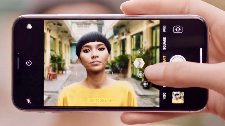 Мелодия из рекламы iPhone X - В новом свете