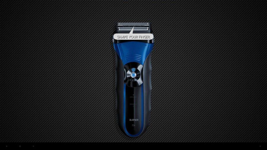Пранк приложение для стрижки волос