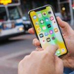 iPhone X (10) снова огорчает, теперь проблема с ответами на звонки