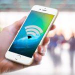 Как поделиться паролем от Wi-Fi на iOS 11?