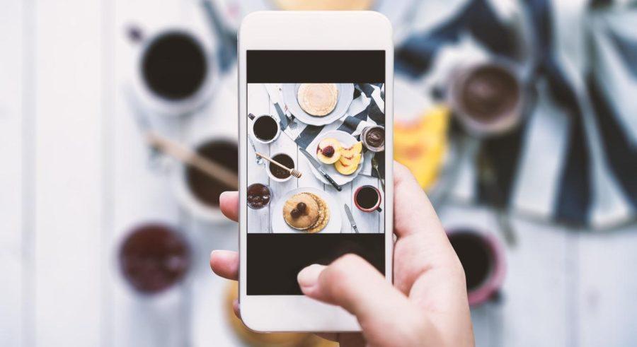 как загрузить лайф фото в инстаграм