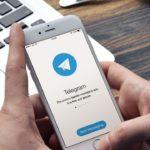Telegram убрали из App Store из-за «неприемлемого контента»