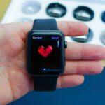 Apple Watch спасли жизнь матери и её ребенку
