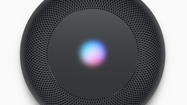 HomePod работает только c iOS устройствами