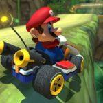 Появится версия Mario Kart для iPhone и iPad