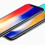 Появились утечки 6,5-дюймового экрана iPhone X Plus