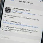 В iOS 11.3 Beta 2 добавили пункт «Состояние аккумулятора»