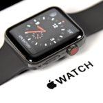 Apple зарегистрировала патент зарядного кейса для Apple Watch