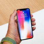 iPhone 2019 года, избавится от выреза на экране