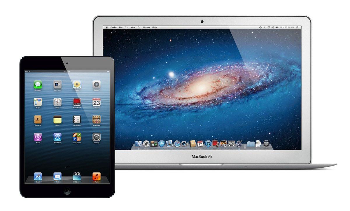 Бюджетные iPad и MacBook Air уже 27 марта?