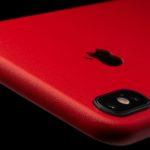 Как мог бы выглядеть iPhone X (PRODUCT)RED (видео)