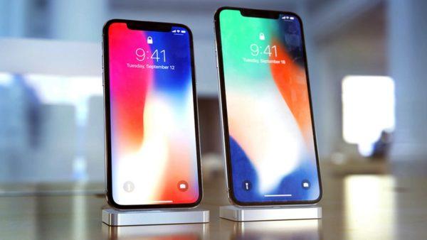 Мнение аналитика по поводу цен iPhone X и iPhone X Plus