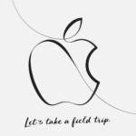 Apple приглашает на образовательную презентацию 27 марта