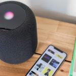 Слухи: Apple работает над более дешевой версией HomePod