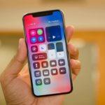 Есть ли Touch ID на iPhone X (10)?