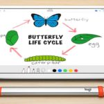 Crayon stylus от Logitech: альтернатива Apple Pencil всего за 49$