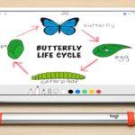 Crayon stylus от Logitech: альтернатива Apple Pencil всего за 49$