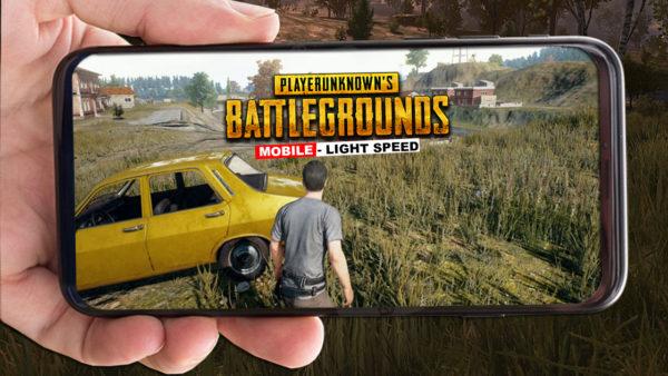 Player Unknown's Battlegrounds теперь на Андроид и пока только Канада