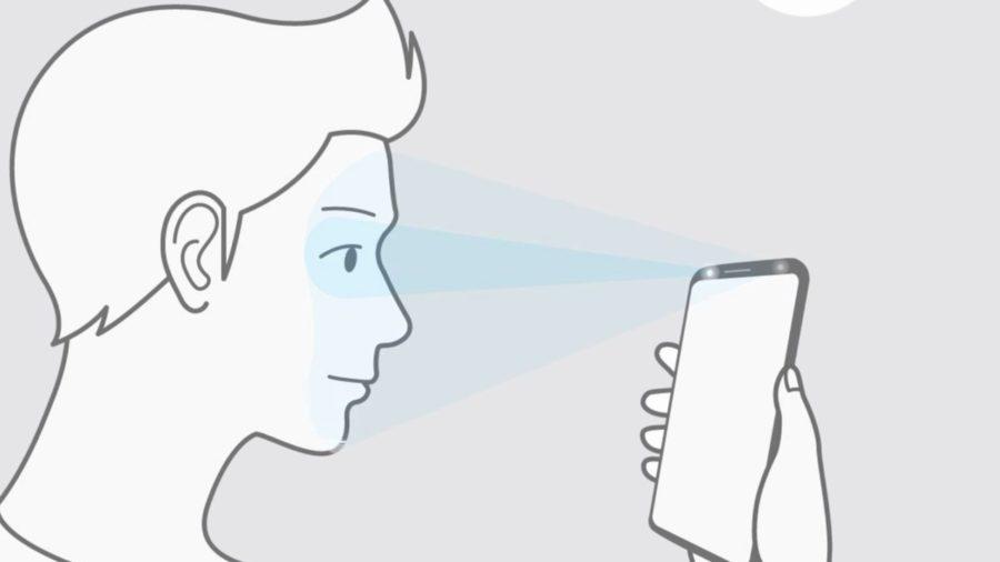Samsung может создать конкуренцию для Face ID в будущем Galaxy S10