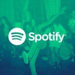 Музыкальный сервис Spotify может скоро появится в России
