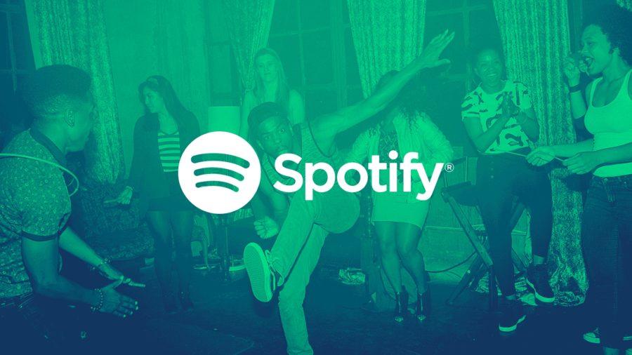 Spotify готовит запуск в России