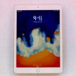 Официально вышла iOS 11.3, но пока только для нового iPad