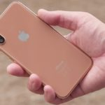 Всё-таки ждём iPhone X в цвете Blush Gold