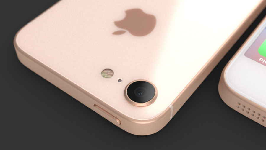Выход iPhone SE 2 может быть уже в мае