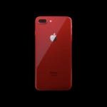 Музыка из рекламы iPhone 8 (PRODUCT)RED™ Special Edition