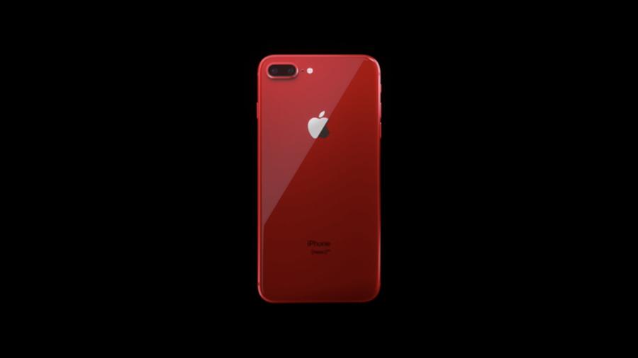 Мелодия из рекламы из рекламы iPhone 8 (PRODUCT)RED Special Edition