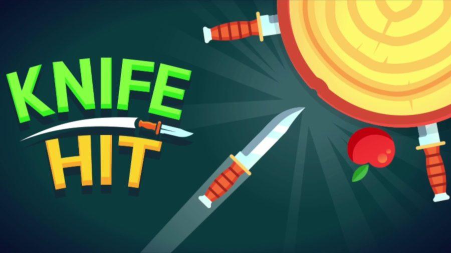 Скачать Knife Hit на PC