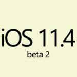 iOS 11.4 Beta 2: что нового, когда выйдет