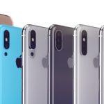 Как будет выглядеть iPhone с тремя камерами?